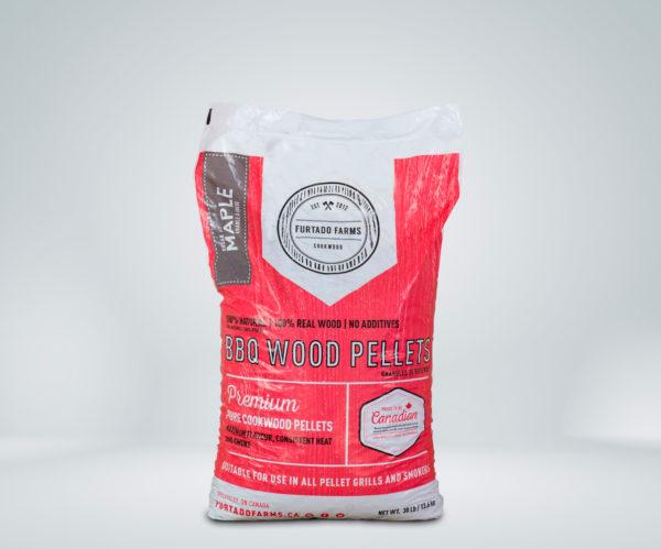 Eco Trade Group | pellet furtado farm bbq wood pellets sugar maple scaled