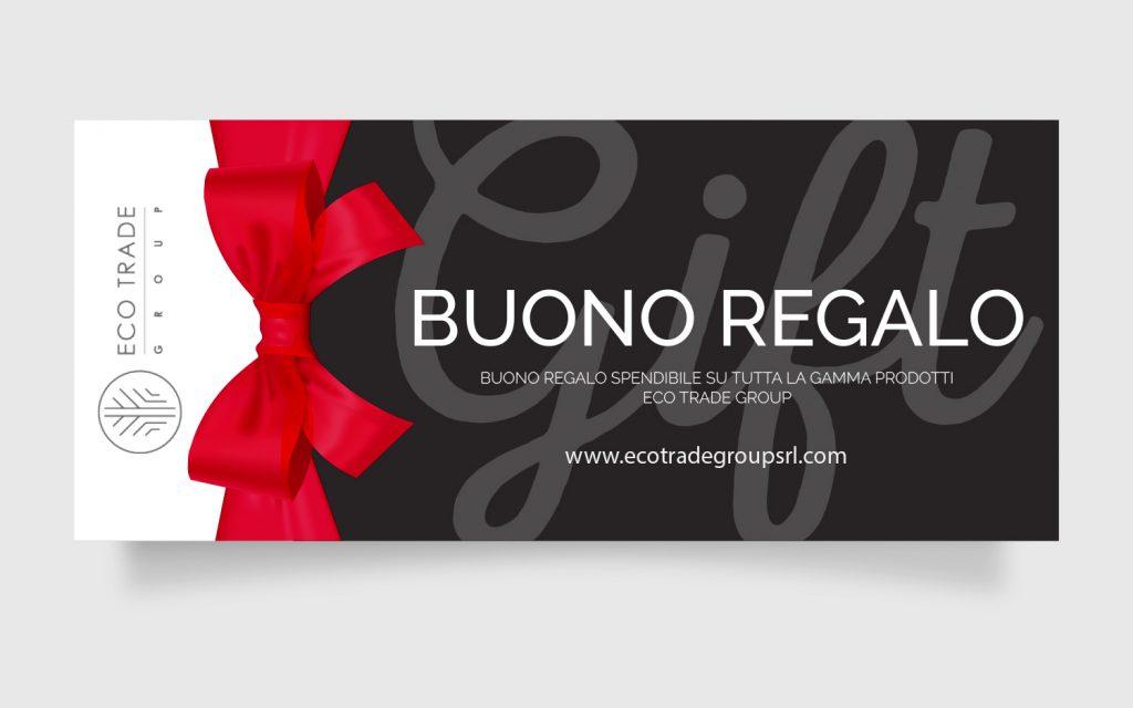 BUONO REGALO <br>GIFT CARD