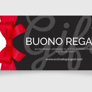 Eco Trade Buono Regalo