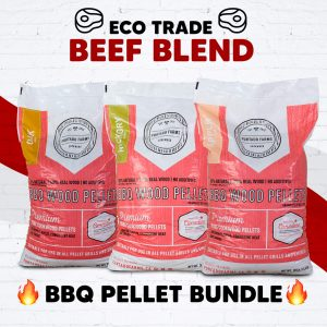 Eco Trade Group | ecotrade group beef bundle pellet bbq