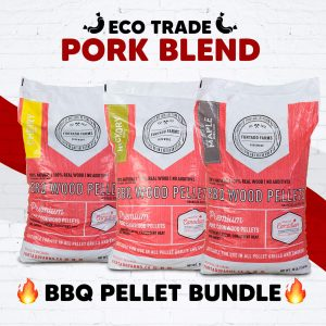 Eco Trade Group | ecotrade group pork bundle pellet bbq