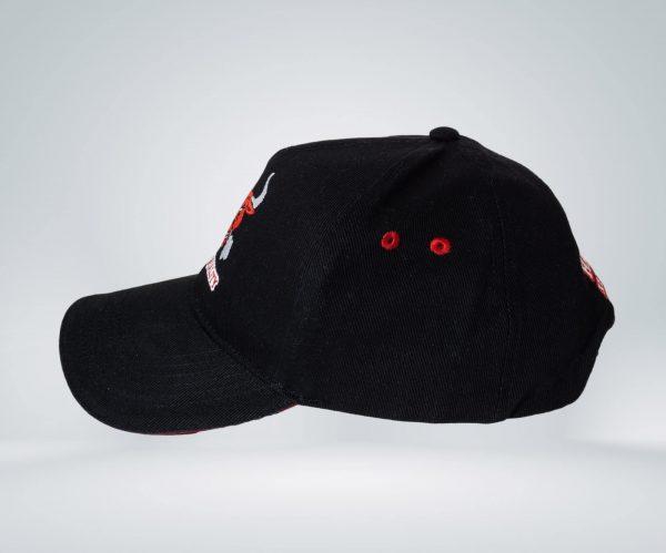 Eco Trade Group | ecotrade group cappellino toro premium quality nero merchandising ecotrade 5