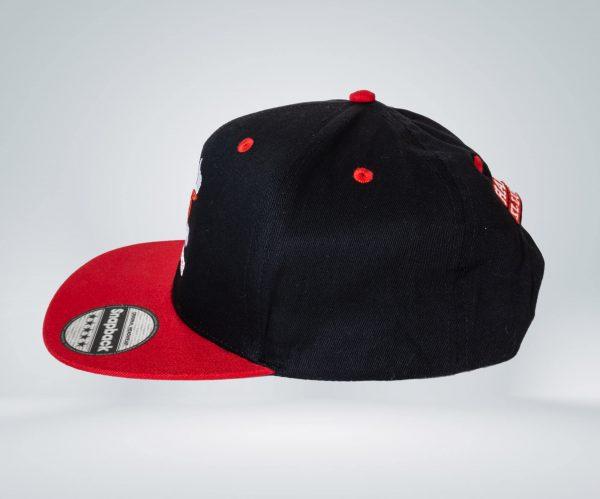 Eco Trade Group   ecotrade group cappellino visiera flat toro premium quality nero merchandising ecotrade 5