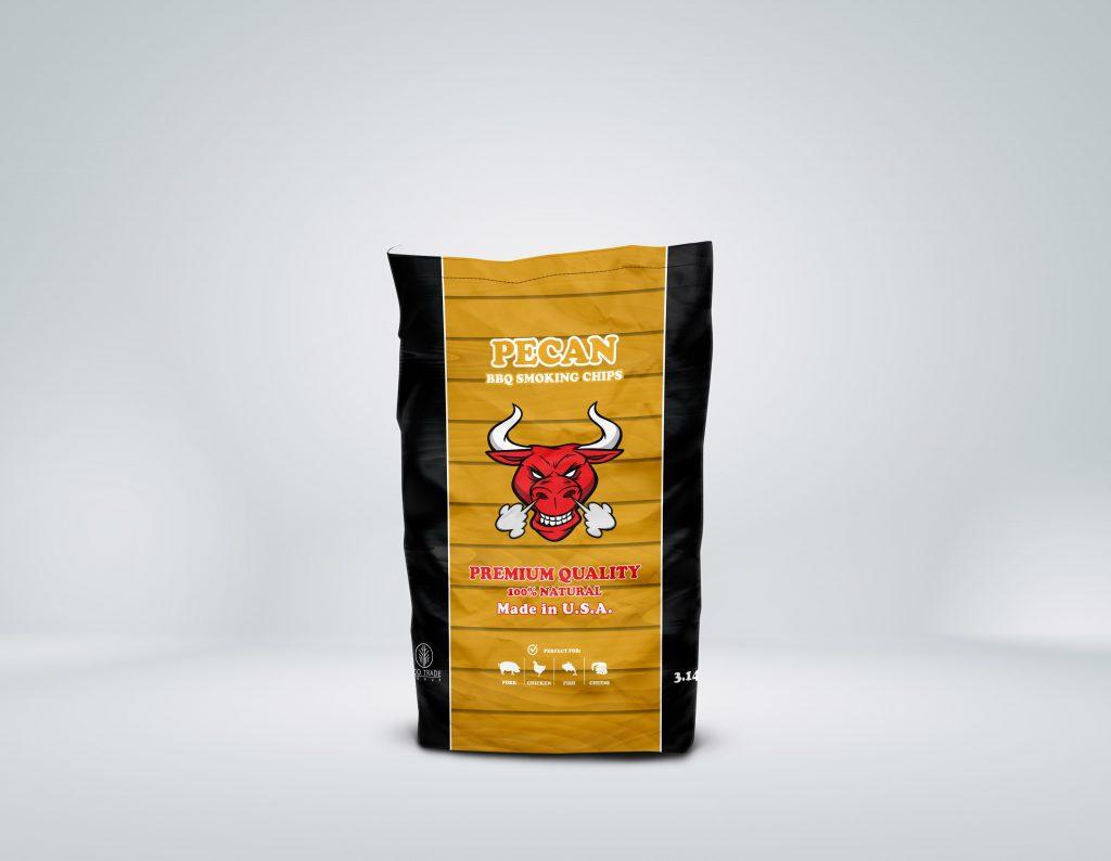 Chips Pecan